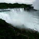 The falls. July 3rd 2014