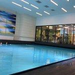 piscina e palestra