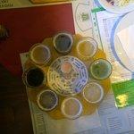 degustazione 8 birre