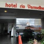 Photo of Hotel Rio Vermelho