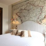 Chambre France - French room