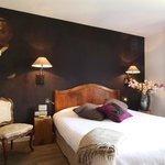 Hunting room - Chambre chasse