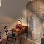 Abbey themed room - Chambre à thème abbaye