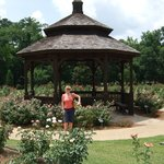 Thomasville Rose Garden