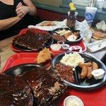 Dinner at Pigman's