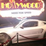 "Mustang del film ""need for speed"""