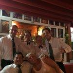 Best staff in callao salvaje.. (Jordbær med fløde..) :)