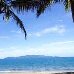 Nice beach, only 45min from Suva