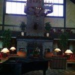 """Lobby at the Teyana Resort """"Beautiful""""!"""