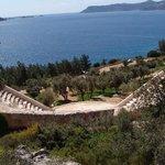 Photo de Hellenistic Theatre