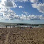 Beach 6 Presque Isle