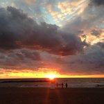 Presque Isle State Park Sunset <3