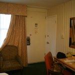 Our cozy room V