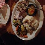 Photo de Angel's Restaurant