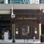 Foto de Cafe Intermezzo