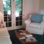 Living room-TV Room
