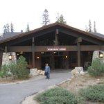 Nice Lodge