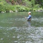 nothing like fly fishing