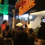 Baltimore Bar Cafetería