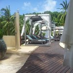 Cape Panway bathing areas