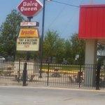 Dairy Queen, Boone, Iowa