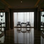 life lobby view