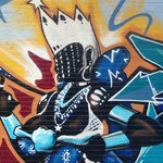 street art in the Bronx