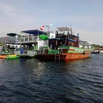Photo de Forra Diving - Day Trips