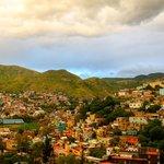 Guanajuato en la azotea!!