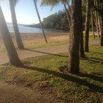 Peaceful Quiet Beach
