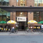 Pai Storefront