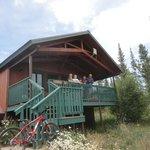 2BR Family Cabin, #4 Yarrow
