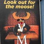 Moose Joose is their top seller