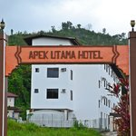 Apek Utama Hotel