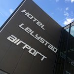 Hotel Leystad Airport