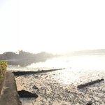 Erakor Lagoon from PLA