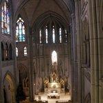 Igreja de Las Carmelitas
