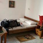 Photo de Kapetanos Rooms