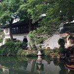The Lingering Gardens