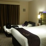 nice rooms 1