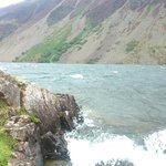 wastwater on august bank holiday