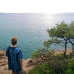 Trippiti beach