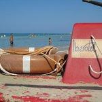 spiaggia Iberotel