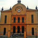 Pécs Synagogue