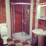 Room #3 bathroom