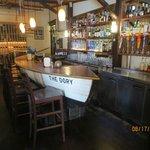 Dory pub