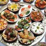 Photo de Zaatar Lebanese & Syrian Restaurant