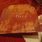 Photo of Chez Paco