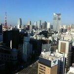Arigato, Tokyo Tower!
