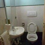 Locale wc separato